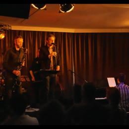 Sander De Winne Quintet