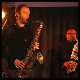 Steven Delannoye New York Trio / Featuring Frank Vaganee
