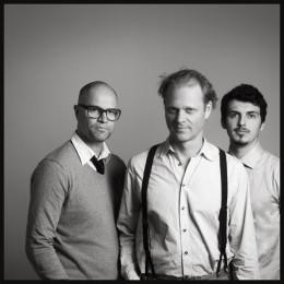 Toine Thys Hammond Trio
