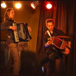 Tuur Florizoone & Didier Laloy