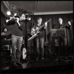Peter Hertmans Quartet