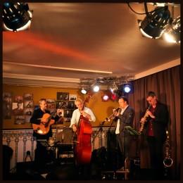 Brazilian Voyage Quartet