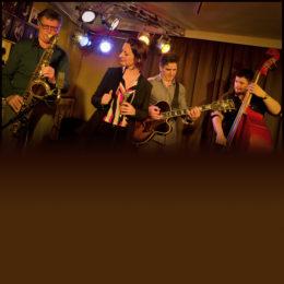 John Snauwaert New York Trio – Feat. Katrien Van Opstal