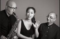 Jihye Lee Trio