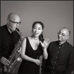 Jihye Lee Trio