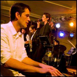 David Kozak Quintet