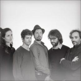 Lionel Beuvens Quintet