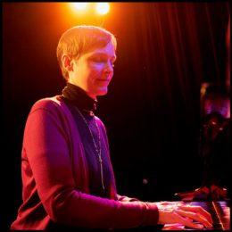 Mikael Godée – Eve Beuvens Quartet