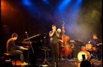 Alex Koo Trio – ft. Jean-Paul Estiévenart