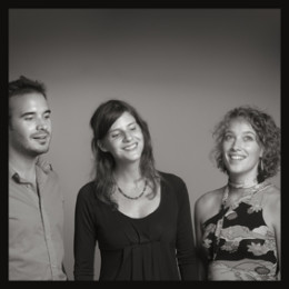 Oak Tree Trio