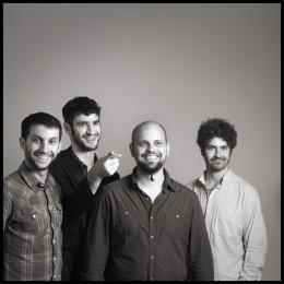Maayan Smith Quartet