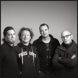 South Quartet