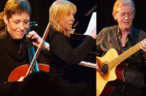 Anne Wolf Quatuor