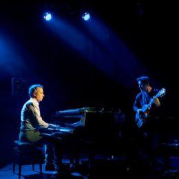 Ivan Paduart & Patrick Deltenre